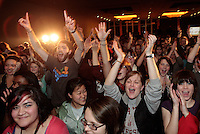 02112010-  Battle of the Bands, Medieval Mayhem, SEAC, campion ballroom