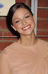 =Culver City=, CA - SEPTEMBER 10: Melissa Benoist arrives at the FOX Fall Eco-Casino Party at The Bookbindery on September 10, 2012 in Culver City, California.