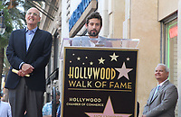 08 August 2017 - Hollywood, California - Jeffrey Tambor, Joe Lewis. Jeffrey Tambor Honored With A Star On The Hollywood Walk Of Fame. Photo Credit: F. Sadou/AdMedia