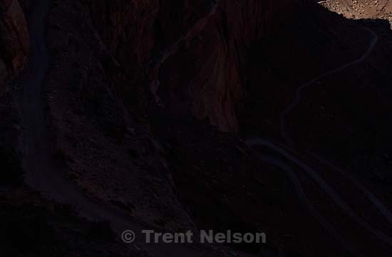 Canyonlands National Park. 07/09/2003<br />