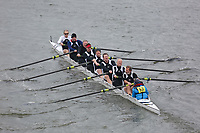 Crew: 53   Molesey Boat Club   MasE.8+<br /> <br /> Veterans' Head of the River Race 2018<br /> <br /> To purchase this photo, or to see pricing information for Prints and Downloads, click the blue 'Add to Cart' button at the top-right of the page.