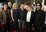 """David Crosby- Remember My Name cast attends the Premiere Of Sony Pictures Classic's """"David Crosby: Remember My Name"""" at Linwood Dunn Theater on July 18, 2019 in Los Angeles, California."""