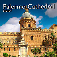 Palermo Cathedral Pictures, Photos, Images & Fotos