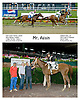 Mr. Again winning at Delaware Park on 6/30/09