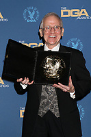 LOS ANGELES - FEB 2:  Don Roy King at the 2019 Directors Guild of America Awards at the Dolby Ballroom on February 2, 2019 in Los Angeles, CA