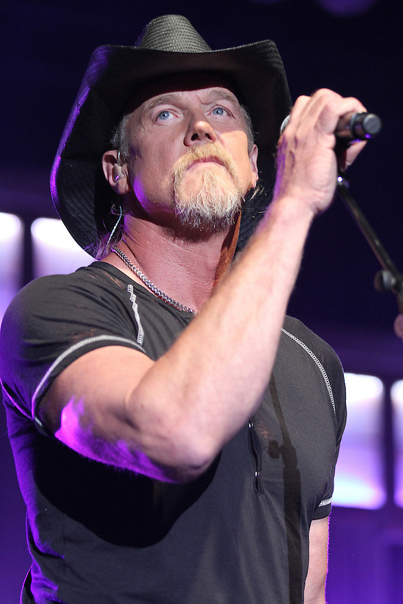 Country musician Trace Adkins performs at The Paramount Theater in Huntington on Friday, Aug. 1, 2014 in New York. (Photo by Soul Brother @ soulbphotos)