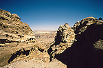 Sur le chemin du Deir
