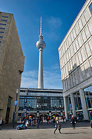 Berlino 14  Settembre 2013<br />