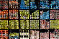 """Color Steel"" Phnom Penh Cambodia"