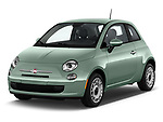 2016 Fiat 500 Pop Hatchback