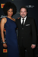 """09 April 2019 - Los Angeles, California - Peter G. Adams. """"Be Natural: The Untold Story of Alice Guy- Blaché"""" Los Angeles Premiere held at Harmony Gold Theater. Photo Credit: Faye Sadou/AdMedia"""