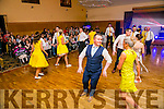 At the Ardfert Strictly Come Dancing at  Ballyroe Heights Hotel on Saturday