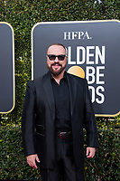 Desmond Child attends the 76th Annual Golden Globe Awards at the Beverly Hilton in Beverly Hills, CA on Sunday, January 6, 2019.<br /> *Editorial Use Only*<br /> CAP/PLF/HFPA<br /> Image supplied by Capital Pictures