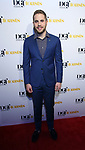 Ben Platt attends the Dramatists Guild Foundation toast to Stephen Schwartz with a 70th Birthday Celebration Concert at The Hudson Theatre on April 23, 2018 in New York City.