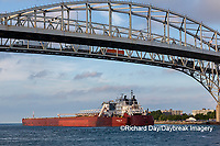 64795-01808 Ship on Lake Huron, Port Huron, MI