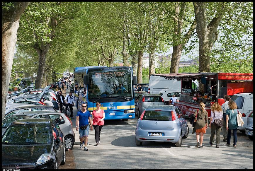 VENARIA REALE - Viale Carlo Emanuele