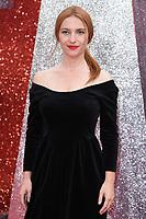 Josephine De La Baume arriving for the &quot;Ocean's 8&quot; European premiere at the Cineworld Leicester Square, London, UK. <br /> 13 June  2018<br /> Picture: Steve Vas/Featureflash/SilverHub 0208 004 5359 sales@silverhubmedia.com