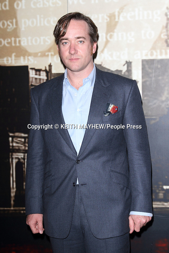 Specsavers Crime Thriller Awards at The Grosvenor House Hotel, Park Lane, London on October 24th 2014<br /> <br /> Photo by Keith Mayhew