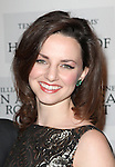 Leighton Bryan attending the Broadway Opening Night Performance After Party for 'Cat On A Hot Tin Roof' at The Lighthouse at Chelsea Piers in New York City on 1/17/2013