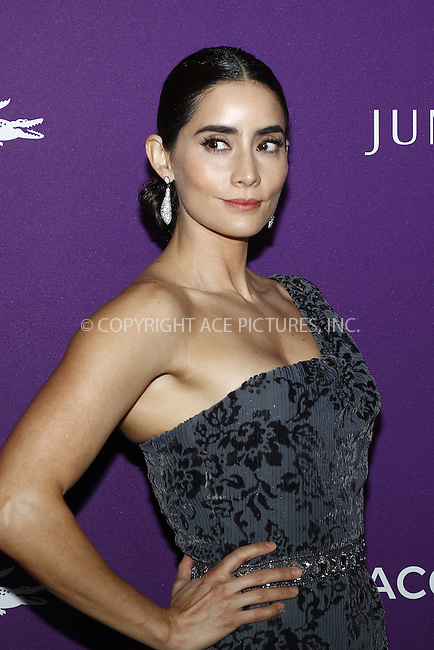 www.acepixs.com<br /> <br /> February 21 2017, LA<br /> <br /> Actress Paola Nunez arriving at the 19th CDGA (Costume Designers Guild Awards) at The Beverly Hilton Hotel on February 21, 2017 in Beverly Hills, California. <br /> <br /> By Line: Famous/ACE Pictures<br /> <br /> <br /> ACE Pictures Inc<br /> Tel: 6467670430<br /> Email: info@acepixs.com<br /> www.acepixs.com