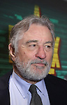 Robert De Niro attends the Broadway Opening Night After Party for 'A Bronx Tale' at The Marriot Marquis Hotel on December 1, 2016 in New York City.