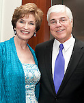 2011 Community Honorees, Linda and Howard McCollum have given countless years of support to the Houston Area Women's Center and its mission to help individuals affected by domestic and sexual violence in their efforts to move their lives forward.