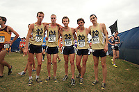 Monday November 22nd, 2010. 2010 NCAA Cross Country Division I Nationals
