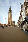 Nieuwe Kerk, Delft, Netherlands