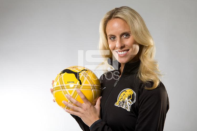 Leslie Osborne, FC Gold Pride, 2009.