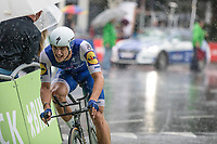 Marcel Kittel (GER/Quick Step Floors)<br /> <br /> Binckbank Tour 2017 (UCI World Tour)<br /> Stage 2: ITT Voorburg (NL) 9km