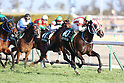Horse Racing: Aichi Hai at Chukyo Racecourse