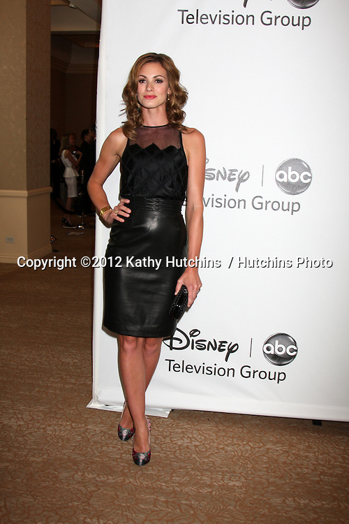 LOS ANGELES - JUL 27:  Daisy Betts arrives at the ABC TCA Party Summer 2012 at Beverly Hilton Hotel on July 27, 2012 in Beverly Hills, CA