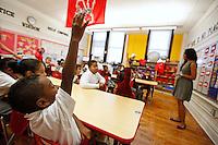Brilla CollegePrep Public Charter School, Bronx, NY