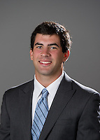 Danny Sandbrink of the Stanford baseball team.