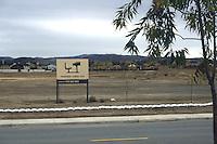 Woodbridge Development In Irvine 1984