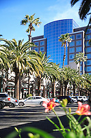 Anaheim City Hall