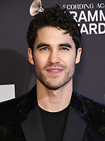 09 February 2019 - Beverly Hills, California - Darren Criss. The Recording Academy And Clive Davis' 2019 Pre-GRAMMY Gala held at the Beverly Hilton Hotel.  <br /> CAP/ADM/BT<br /> &copy;BT/ADM/Capital Pictures