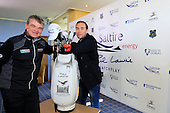 Saltire Energy Paul Lawrie Match Play Media Day