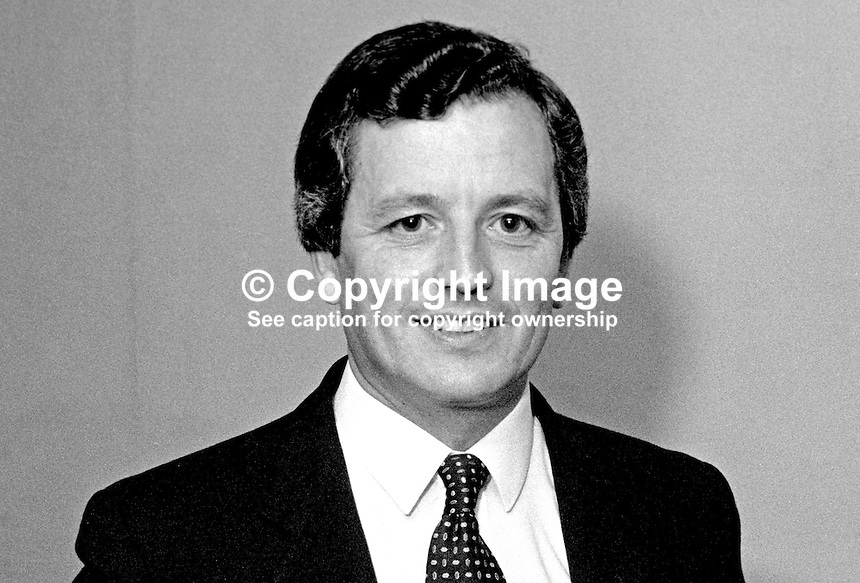 Philip Flynn, general secretary, Local Government & Public Service Union, and vice president, Provisional Sinn Fein. 19840064FP2..Copyright Image from Victor Patterson, 54 Dorchester Park, Belfast, UK, BT9 6RJ..Tel: +44 28 9066 1296.Mob: +44 7802 353836.Voicemail +44 20 8816 7153.Skype: victorpattersonbelfast.Email: victorpatterson@me.com.Email: victorpatterson@ireland.com (back-up)..IMPORTANT: If you wish to use this image or any other of my images please go to www.victorpatterson.com and click on the Terms & Conditions. Then contact me by email or phone with the reference number(s) of the image(s) concerned.