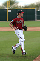 Tyler Clippard - Arizona Diamondbacks 2016 spring training (Bill Mitchell)
