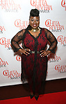 Tiffany Mann attends The 2018 Chita Rivera Awards at the NYU Skirball Center for the Performing Arts on May 20, 2018 in New York City.