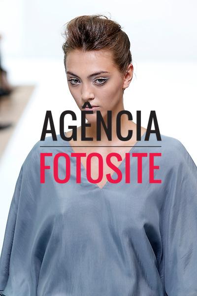 Londres, Inglaterra &sbquo;09/2014 - Desfile de Daks durante a Semana de moda de Londres  -  Verao 2015. <br /> <br /> Foto: FOTOSITE