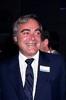 Montreal - CANADA - File  - Conservative Minister Marcel Masse seen here in an undated file photo<br />  just passed away on August 25, 2014. He was 79.<br /> <br /> Photo : Agence Quebec Presse - Pierre Roussel
