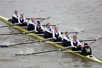 Crew: 126   University of London   WIM2<br /> <br /> Quintin Head 2018<br /> <br /> To purchase this photo, or to see pricing information for Prints and Downloads, click the blue 'Add to Cart' button at the top-right of the page.