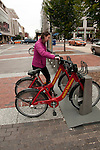 Rental Bike System, Washington, DC, dc124513