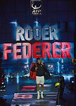 London UK 15th November 2018 Nitto ATP World Tour Finals at 02 Arena London UK Roger Federer SUI Vs Kevin Anderson SA