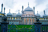 ENGLAND, Brighton, a seaside story, the Royal Pavillon