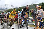 Stage 16 Saint-Paul-Trois-Chateaux - Gap