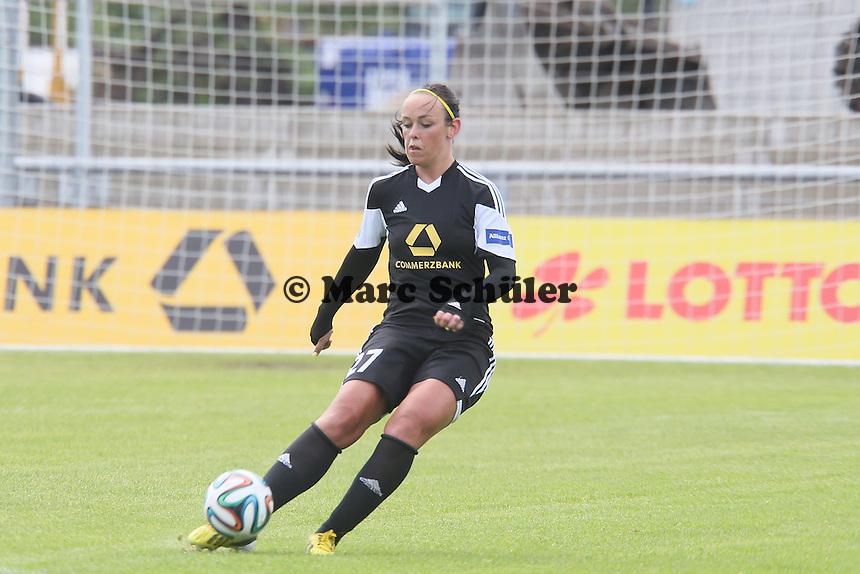 Peggy Kuznik (FFC) - 1. FFC Frankfurt vs. MSV Duisburg