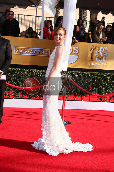 Jayma Mays<br />